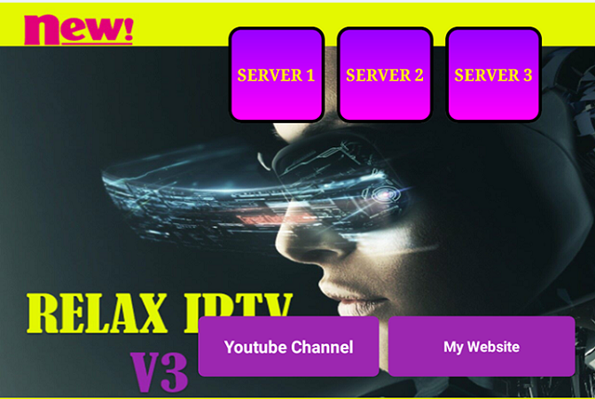 😱 My iptv pro apk | IPTV Smarters  2019-04-30