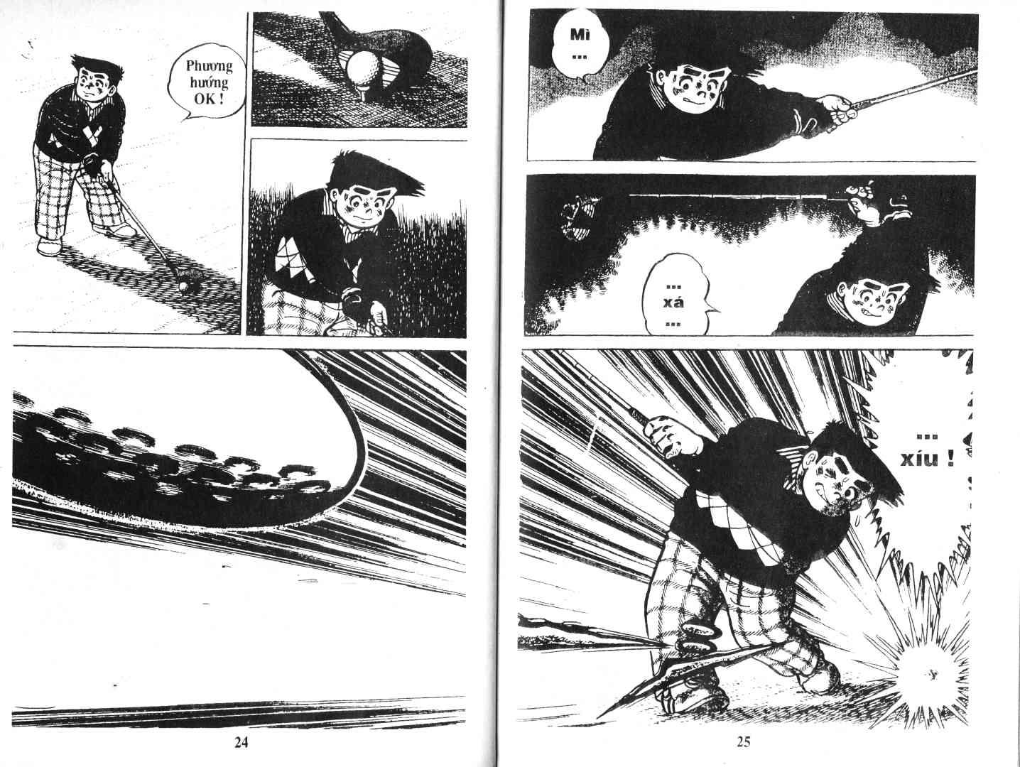Ashita Tenki ni Naare chapter 51 trang 11