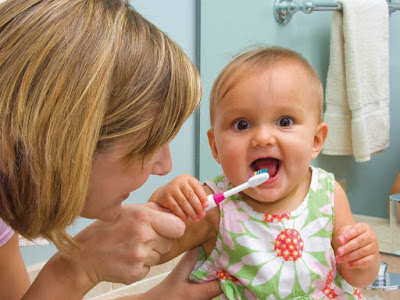 Baby Dental Health Care