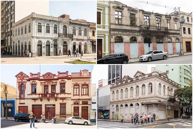 Primeiro ano do blog Fotografando Curitiba