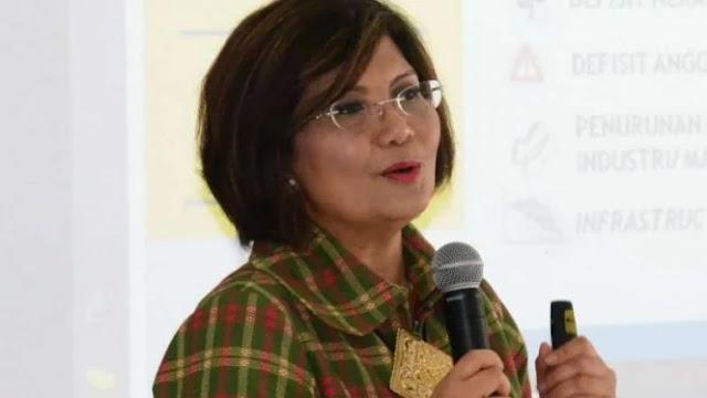 Ekonom Sebut Penggunaan Utang Negara di Era Jokowi Tidak Jelas
