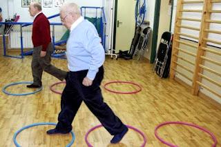 Beneficios de los centros de día para las personas dependientes