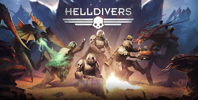 Juegos confirmados PlayStation Plus Febrero 2016 - Helldivers, Grid Autosport, Lemmings Touch y muchos más..