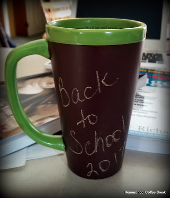 Homeschool Highlights - Share the Highlights of Your Week! on Homeschool Coffee Break @ kympossibleblog.blogspot.com