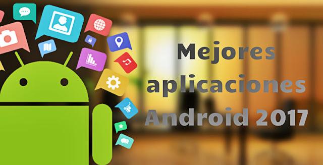 5 aplicaciones útiles que no pueden faltar en tu móvil o tablet Android