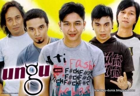 Ungu Band 2003