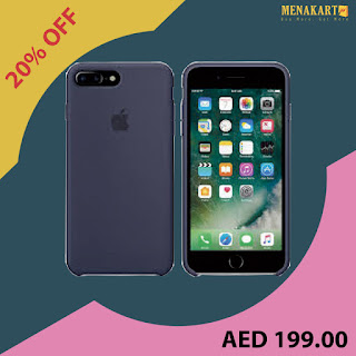 Online Shopping In Dubai Buy Apple Silicone Case For Apple Iphone 7