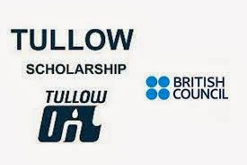 Tullow Oil Group Scholarships