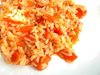 Εύκολη συνταγή για ρύζι
