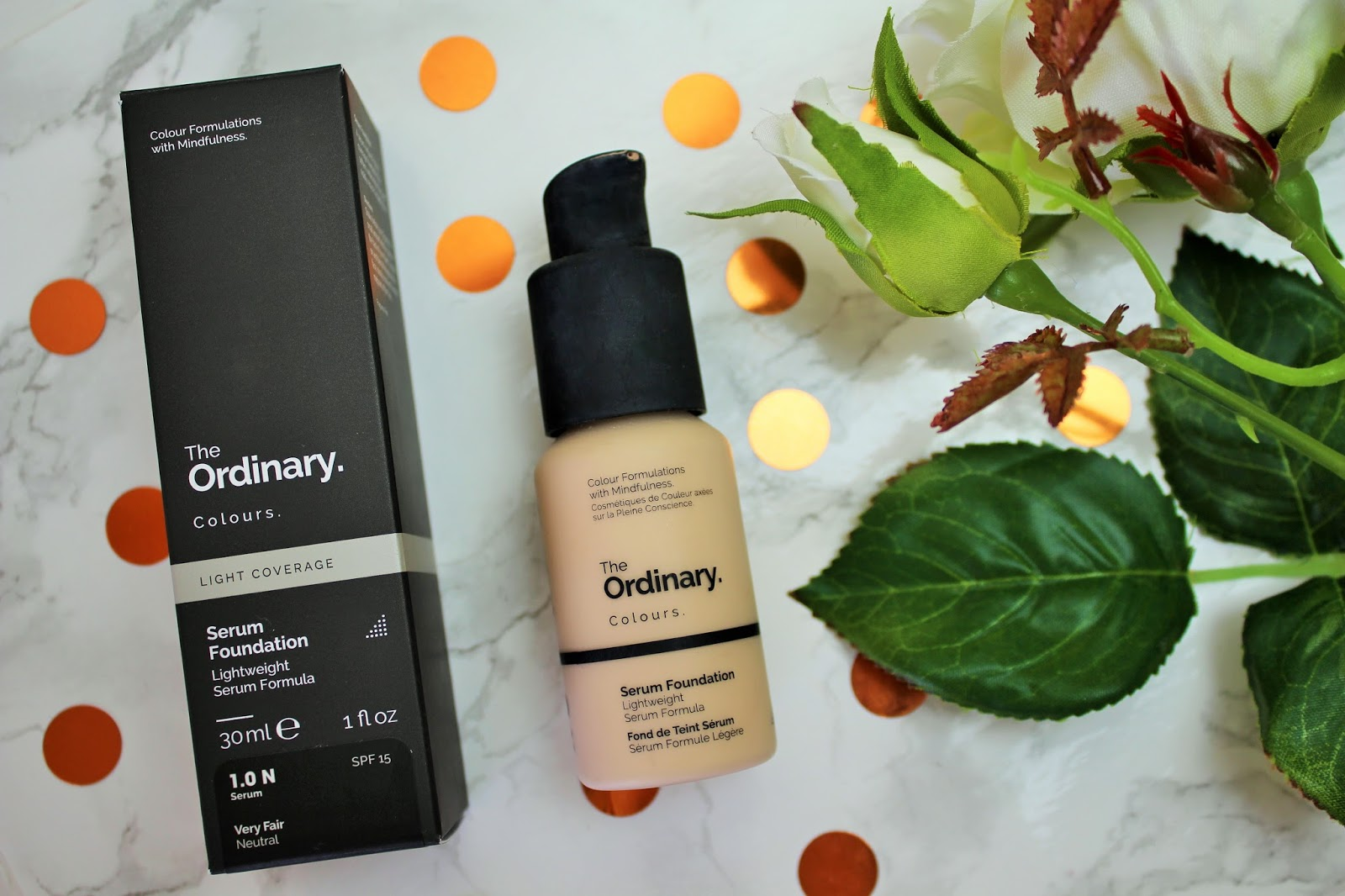 The Ordinary Serum Foundation Review - Does Your Skin Type Matter? - 3