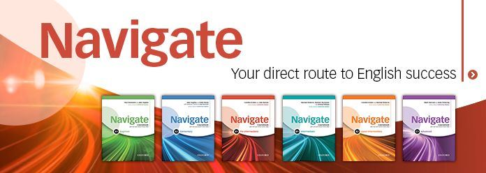 Get] Oxford Navigate - English Course for Adults - All