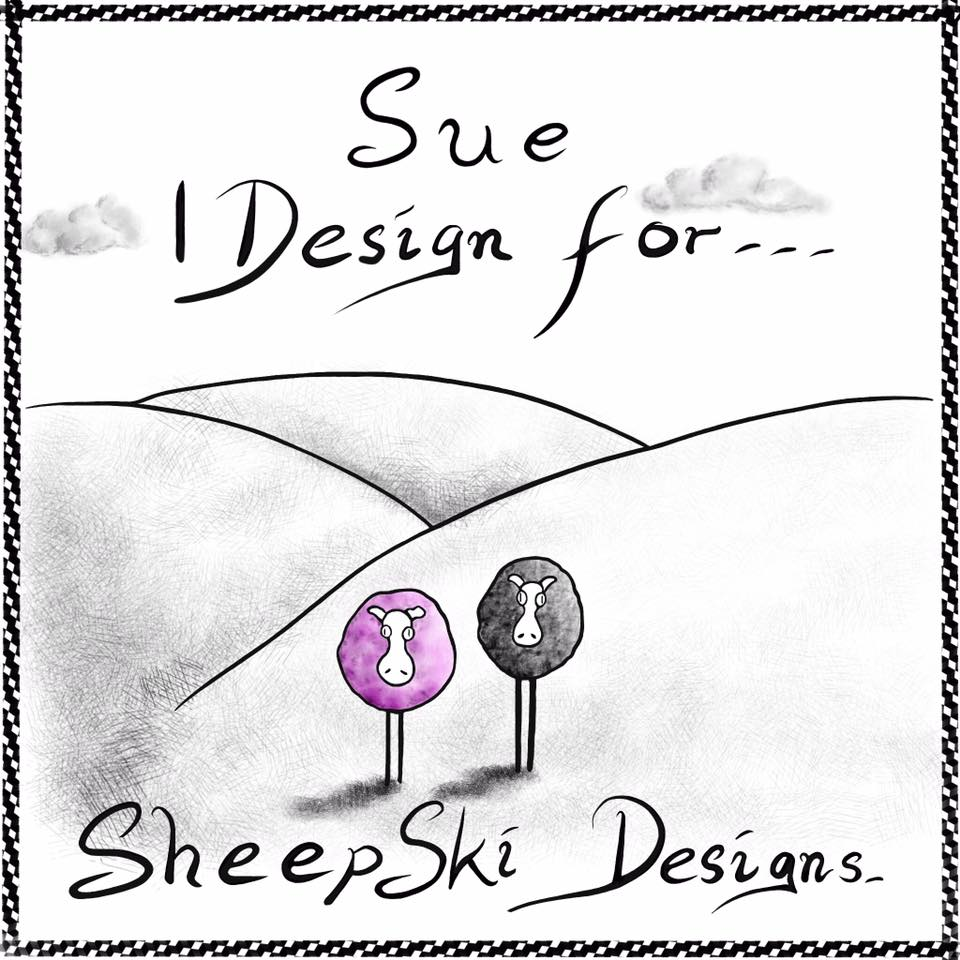 Designed for SheepSki 2016-2017