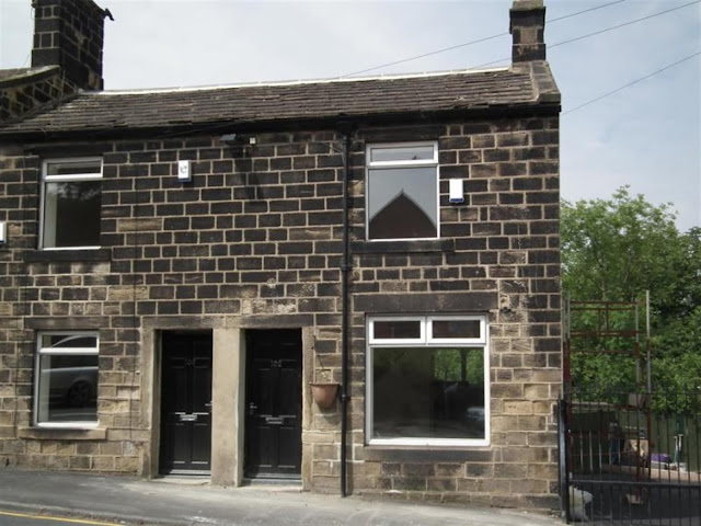 This Is Leeds Property - 2 bed end terrace house for sale Henshaw Lane, Yeadon, Leeds LS19