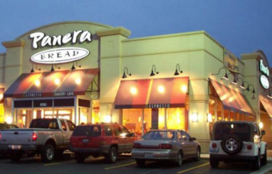 Panera bread online coupons