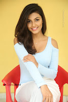 Anisha Ambrose Latest Pos Skirt at Fashion Designer Son of Ladies Tailor Movie Interview .COM 0916.JPG