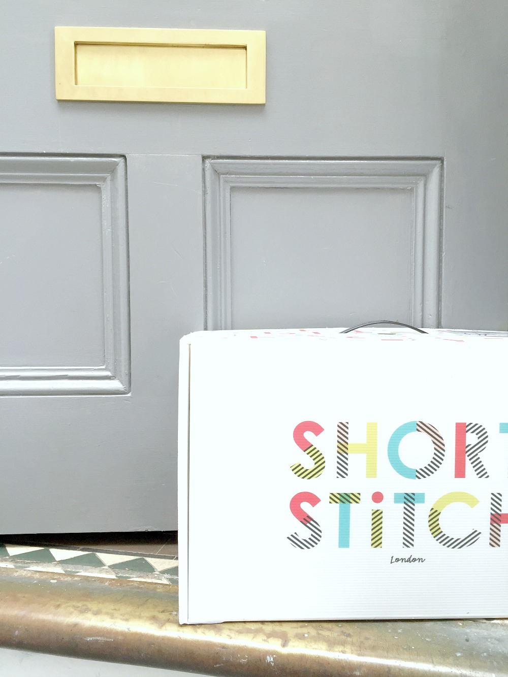 ShortStitch Styling box kids fashion