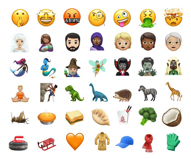 WhatsApp rediseña emojis