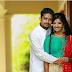 Actress Monisha (Manjurukum Kalam serial fame) Marriage Photos