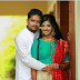 Actress Monisha (Manjurukum Kalam serial fame) Marriage Photos