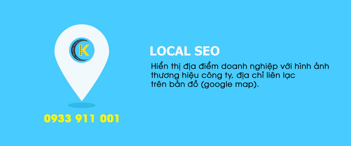 Dịch vụ seo tphcm