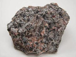 Granito | Rocas Igneas