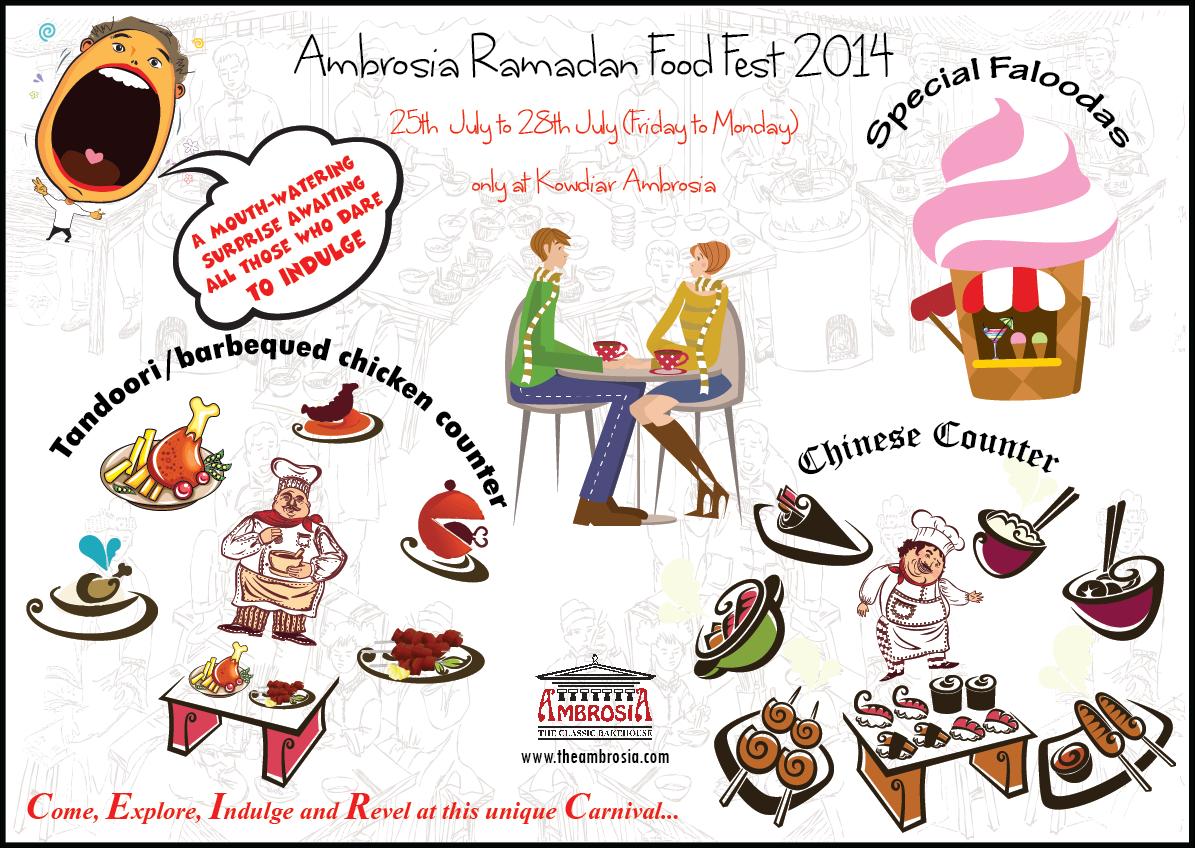 Ramadan Fastenzeit 2021