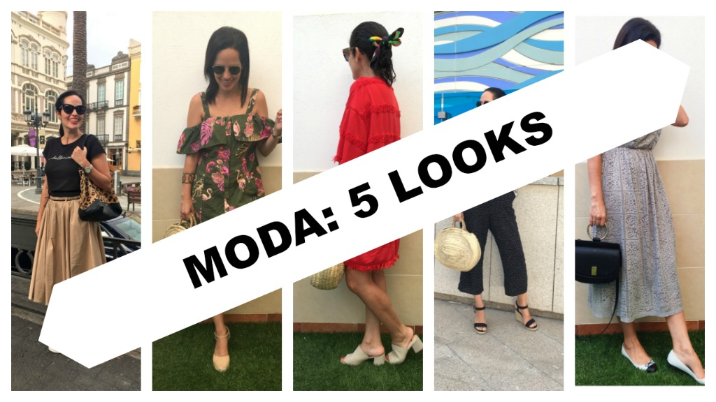 vídeo-5-looks-de-trabajo-working-outfits