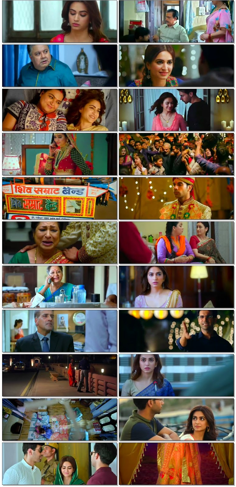 Shaadi Mein Zaroor Aana 2017 Full Movie Free Download 720p WEB-DL