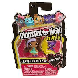 MH Releases Other Mini Figures