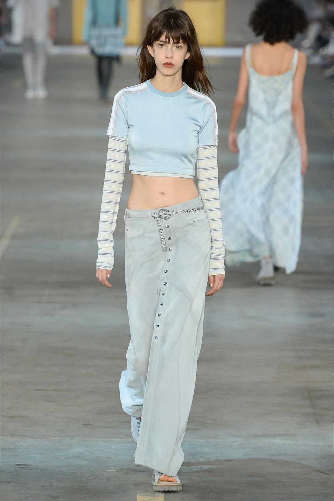 Eniwhere Fashion - 90's back - Ritornano gli anni 90