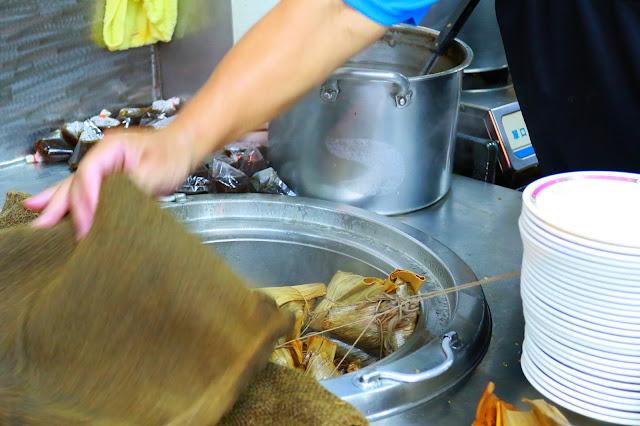 [台南][中西區] 海龍肉粽