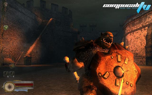 Dark Shadows Army of Evil PC Full Español Skidrow Descargar 2012