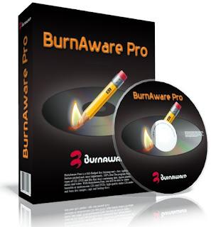 BurnAware Premium v9.2 + Crack [MEGA]