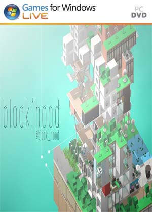 Block'hood PC Full