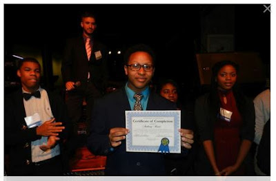 WesGold Fellows Supporting Excellence in Philly Youth
