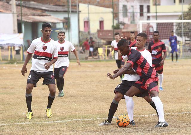 Terceira etapa da 'Taça Ilha Favela' começa neste sábado (19)