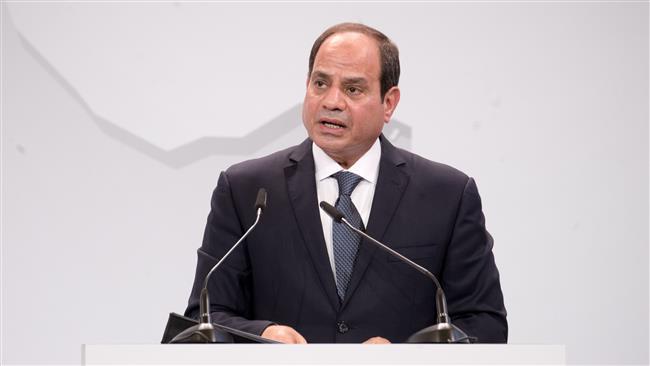 Egyptian President Abdel Fattah el-Sisi ratifies controversial islands deal with Saudi Arabia