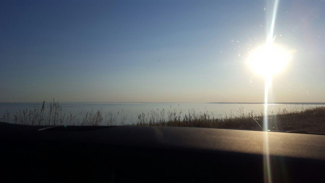 River Kazan