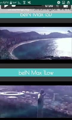 تطبيق Streaming Mob لقنوات beIN Sport& Max و المزيد لجميع السرعات, تطبيق Streaming Mob, لقنوات, beIN Sport& Max ,و المزيد ,لجميع السرعات, ان ماكس سبورت, Bein MAX Sport 1 ,جميع القنوات الناقلة لمباريات اليوم مباشرة زائد باقة مختارة ومنوعة لباقي القنوات العالمية المشفرة و المفتوحة,شاهد جميع قنوات beIN SPORTS HD مجانا على حاسوبك بدون برامج وبجودة ..... Full شغال لجميع السرعات,طريقة تشغيل قنوات beIN SPORTS ,قنوات بين سبورت مباشر ,MAX 2- beIN MAX 1- beIN MOVIES 2- beIN MOVIES,cool kora mobile,kora star bein sport,cool kora live,cool kora bein sport 3,kora sport online,bein sport ikhbariya live,cool kora bein sport 1,bein sport بث مباشر بدون تقطيع,