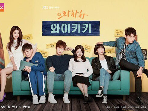 Sinopsis Welcome to Waikiki Korean Drama