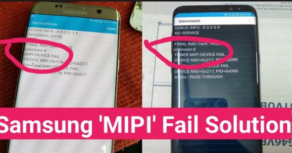 G930P U8 8 0 0 Mipi Device Failed Fix File Free Download