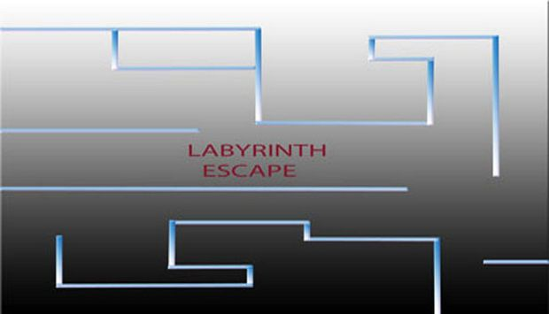 Labyrinth-Escape-Free-Download