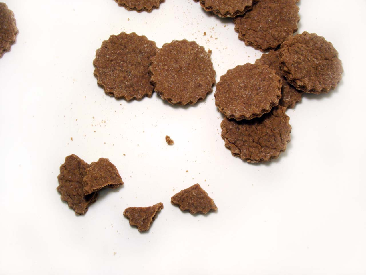 Galletitas Speculoos