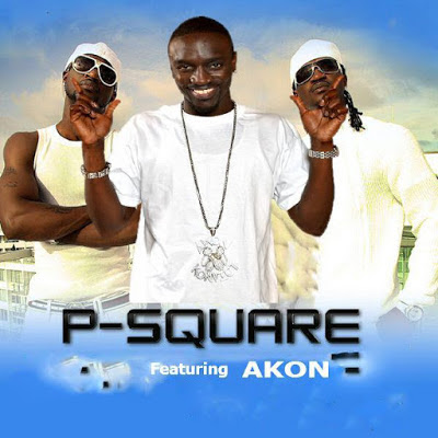 Download P-Square ft Akon - Bedroom