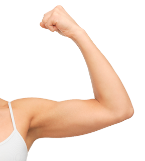 arm fat reduction mumbai