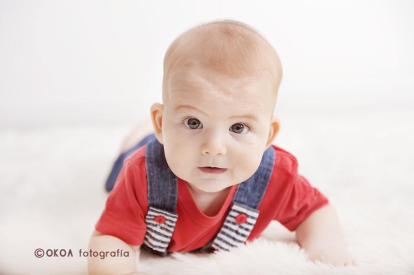 Fotógrafos bebés y niños Granada