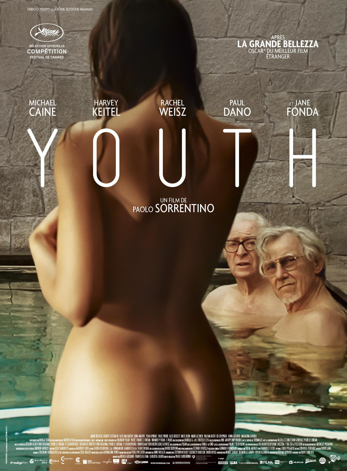 Youth 2016 - Full (HD)