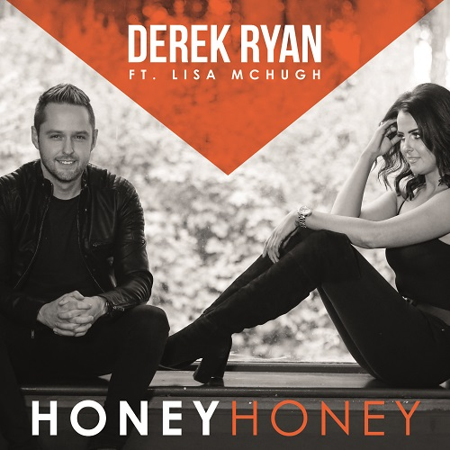 country routes news: Derek Ryan & Lisa McHugh release new single