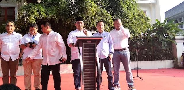 Hitung Cepat Picu Bentrok Di Madura, Prabowo Minta Pendukung Tenang
