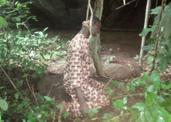 farmer hangs himself ondo